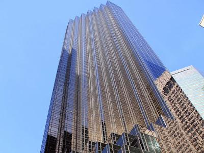 ตึก Trump Tower