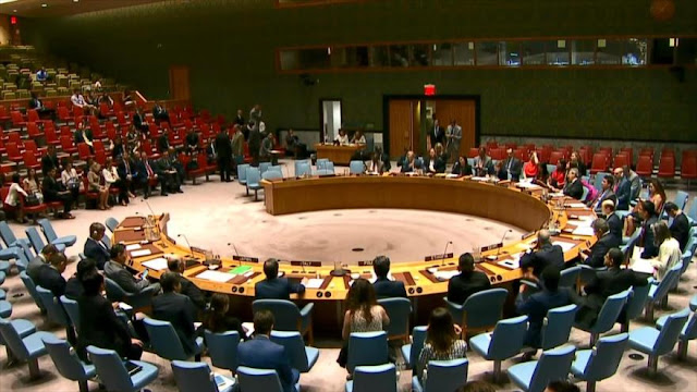 ONU seguirá acompañando el proceso de paz en Colombia