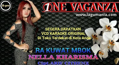 Download Lagu One Vaganza Mp3 Full Album Terbaru 2017