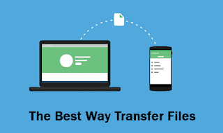 Best Way To File Transfer Xender