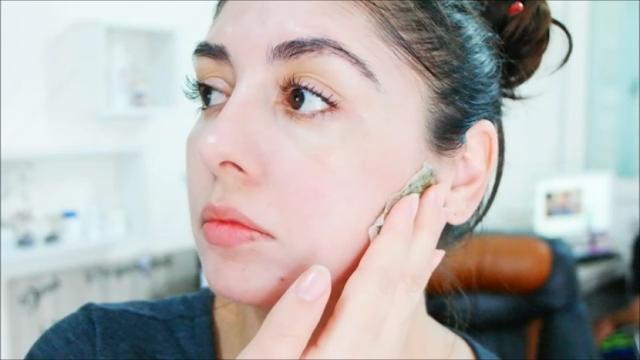 pele acneica, espinhas internas, cuidados com a pele, acne, pele oleosa, cuidados para tratar espinhas