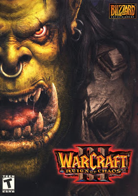 Warcraft 3 Regin of Chaos