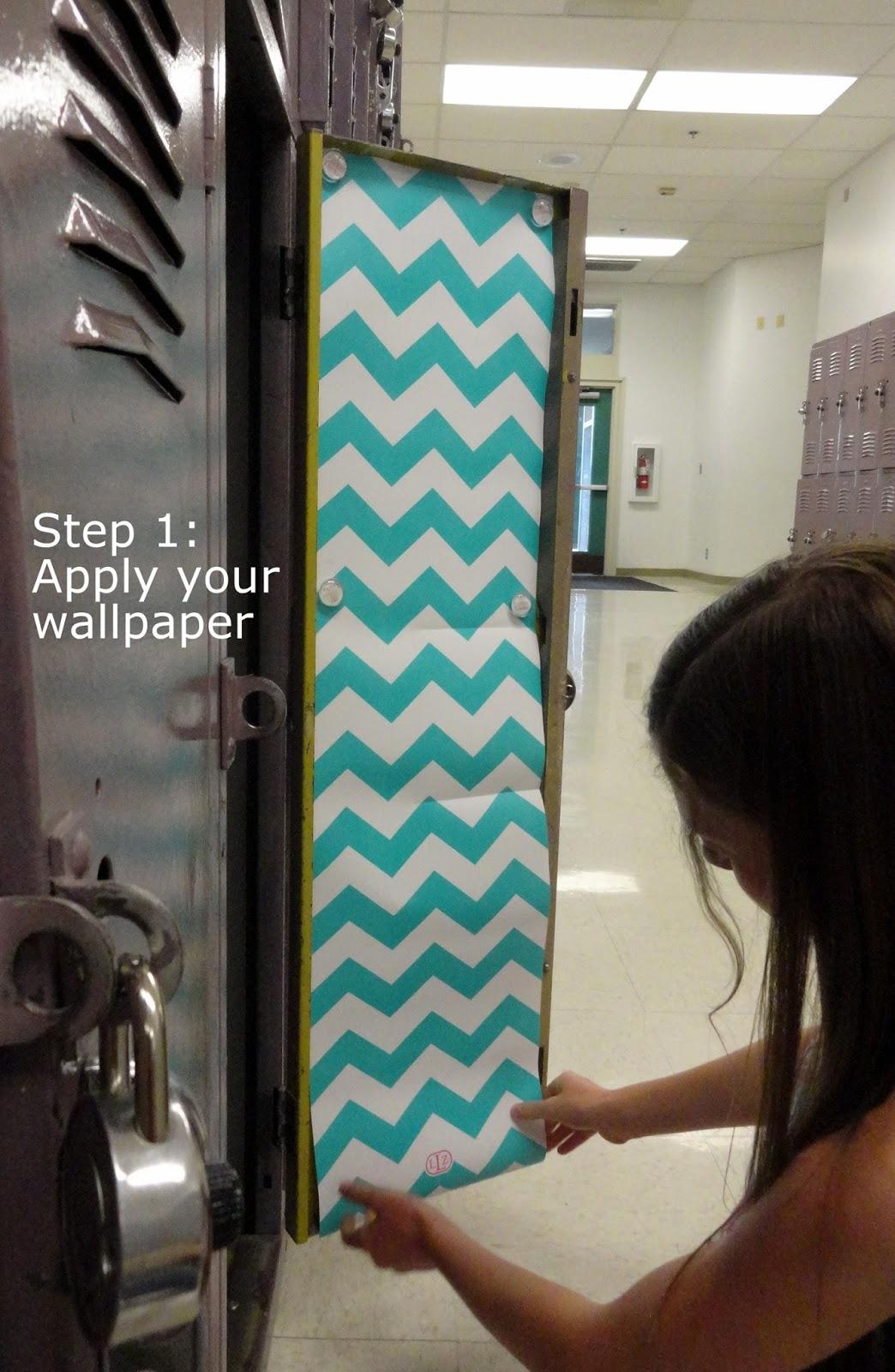 locker lookz wallpaper - photo #16