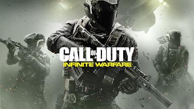Call of Duty Infinite Warfare Wiki
