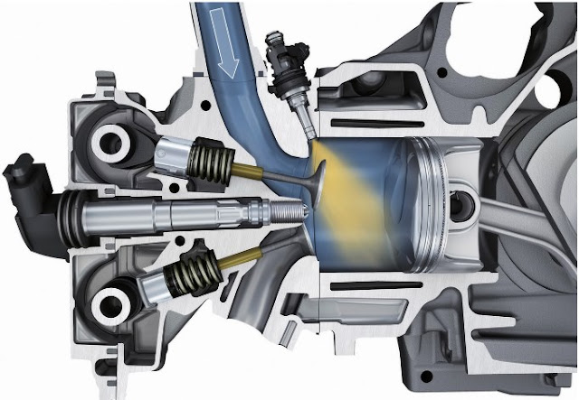 Kelebihan dan Keunggulan Sistem Injeksi Pada Motor Dibanding Karburator