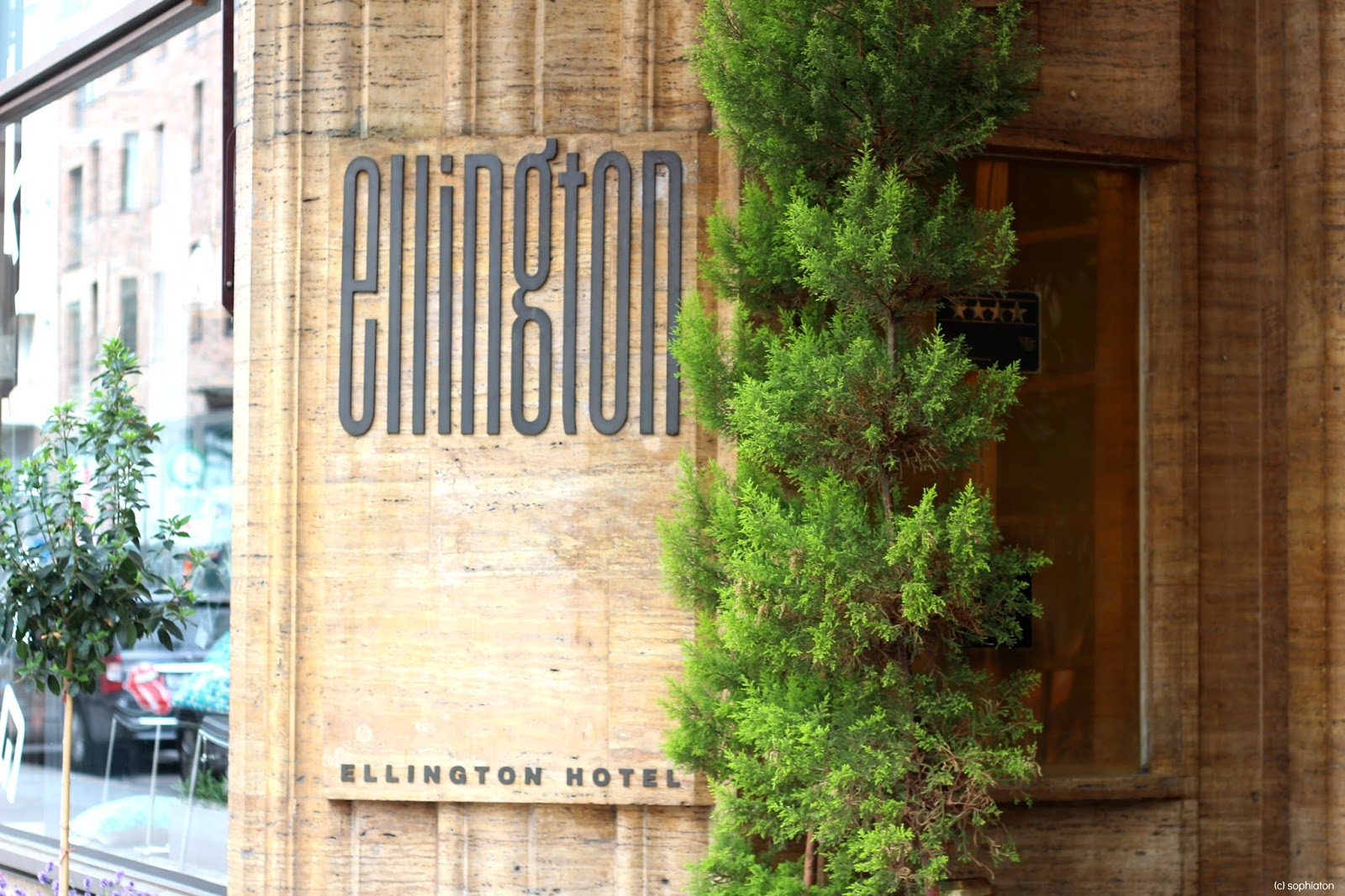 Ellington Hotel – Berlin
