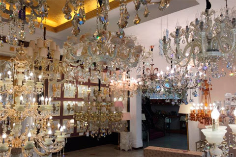 Lampu-Chandelier-Perabot-Murah-China