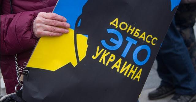 Жители подконтрольных Киеву территорий Донбасса больше не хотят отсоединяться от Украины.
