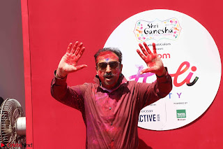 TV Show Celebs and Bollywood Celebrities at Zoom Holi Celetion 2017 (53).JPG