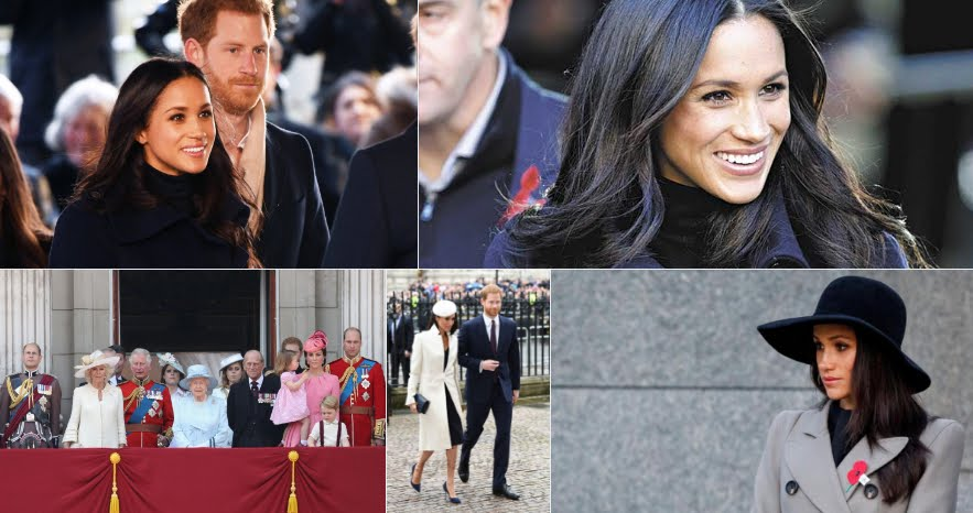 Meghan Markle & Principe Harry nel Royal Wedding del 19 maggio, matrimonio dell'anno