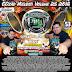 Cd (Mixado) Cdzão Melody 2016 Vol:25 - Dj Manoel Junior