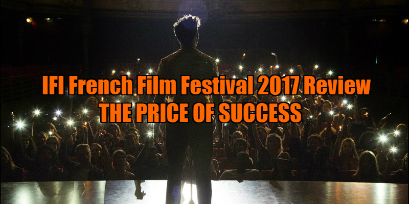the price of success review