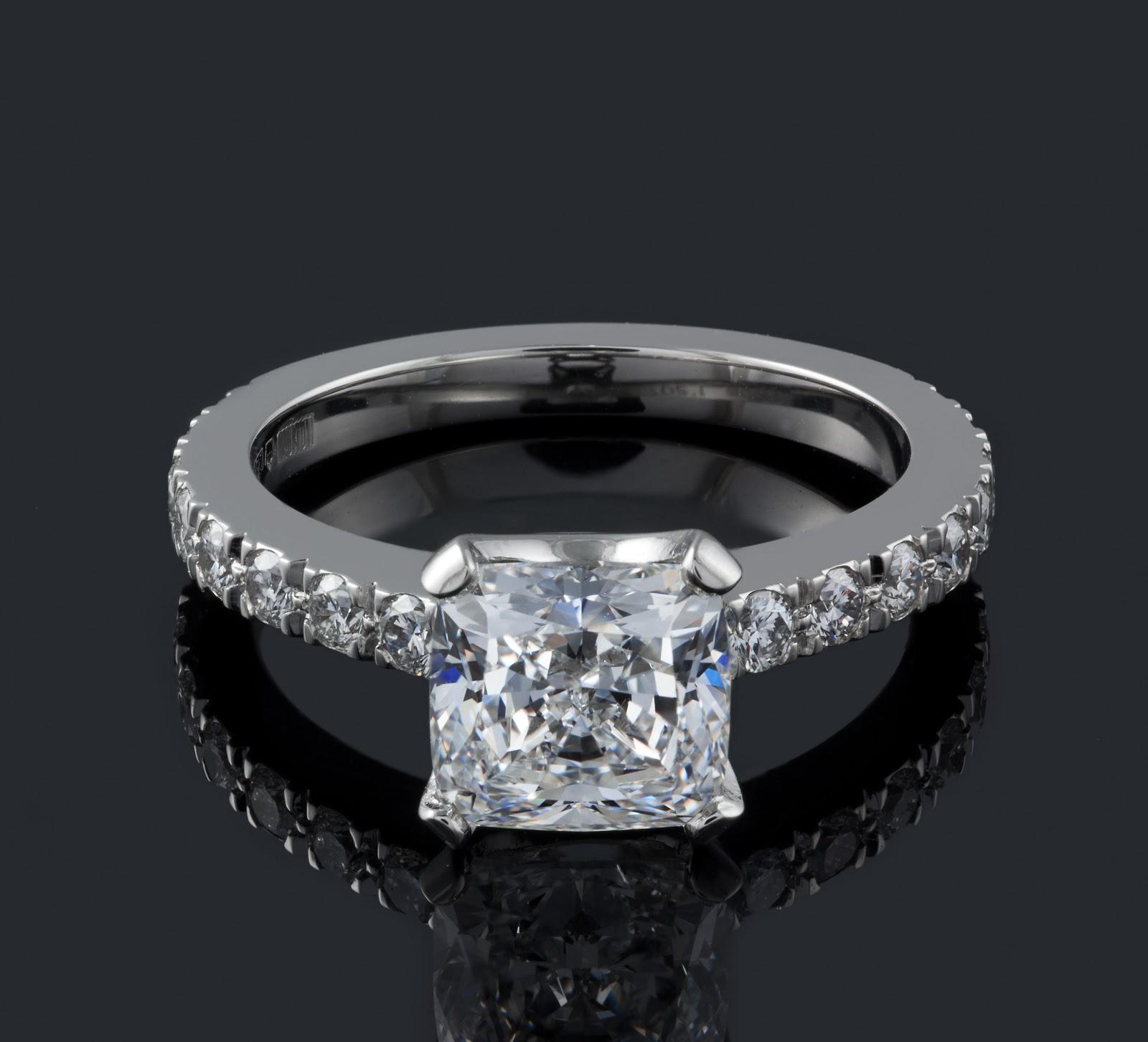 Bespoke Jewellery Blog From Daniel Prince Of London
