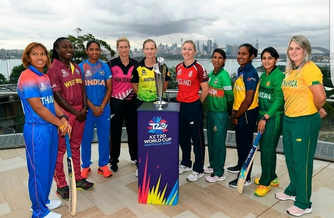 Women's T20 World Cup 2020 Point Table Stats Highest Score Most Wicket Taker