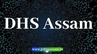 DHS Assam
