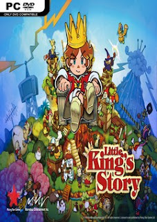 Download Little Kings Story PC Free Full Version