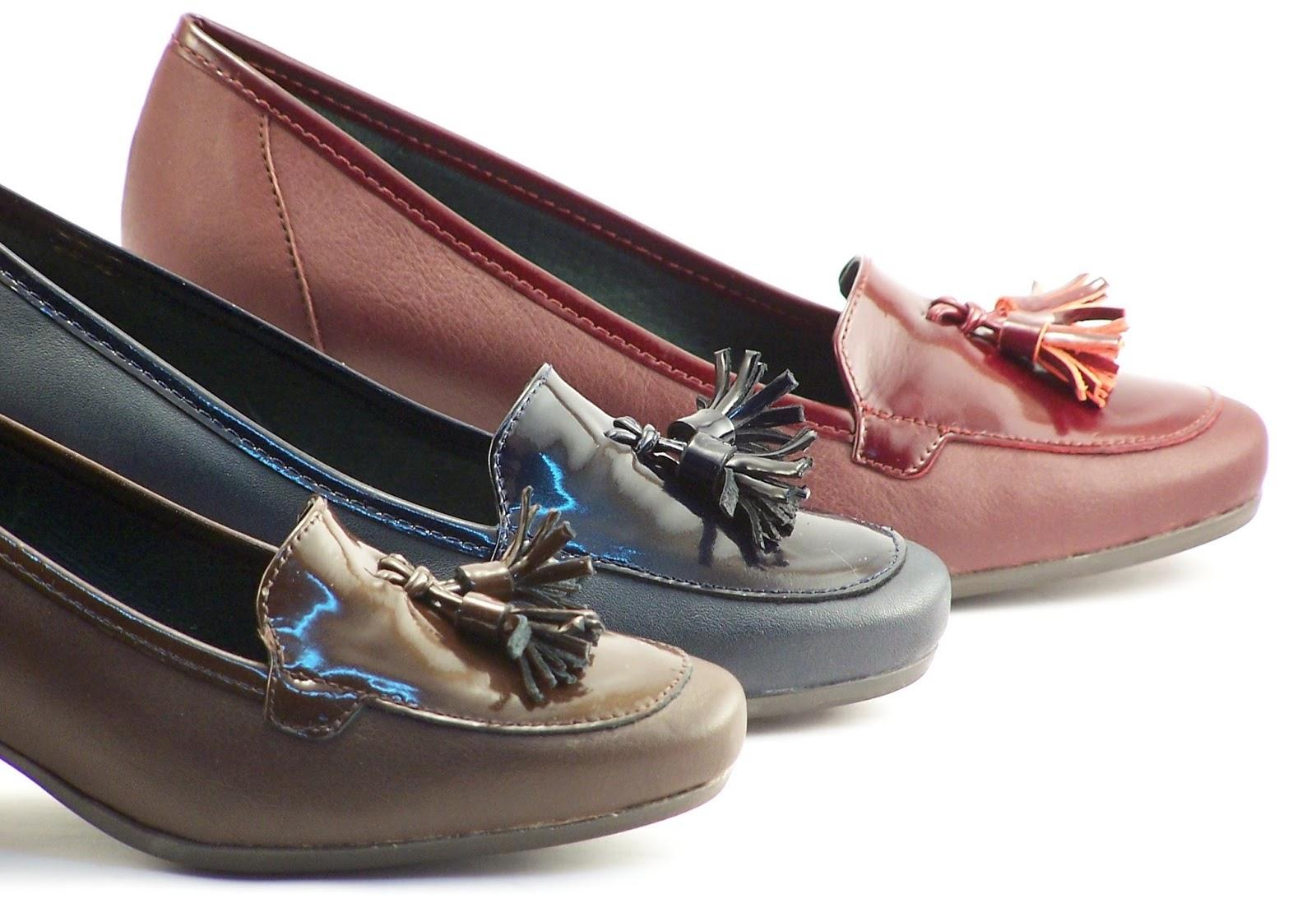 71ff12cf4 Desde la temporada pasada Patricia Miller lanzó una línea de zapatos  buscando más comodidad y la identificó con unas suelas especiales así como  con cajas ...