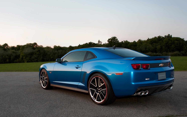 Chevrolet Camaro Hot Wheels | New cars reviews