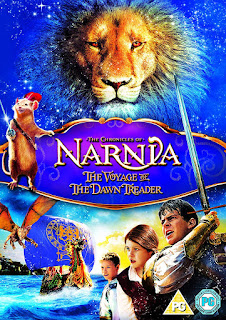 The Chronicles of Narnia The Voyage Of The Dawn Treader [Latino]