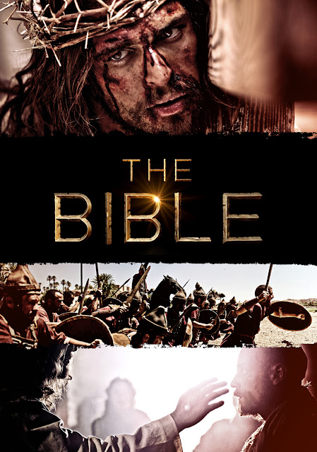 The Bible (2013-) ταινιες online seires oipeirates greek subs