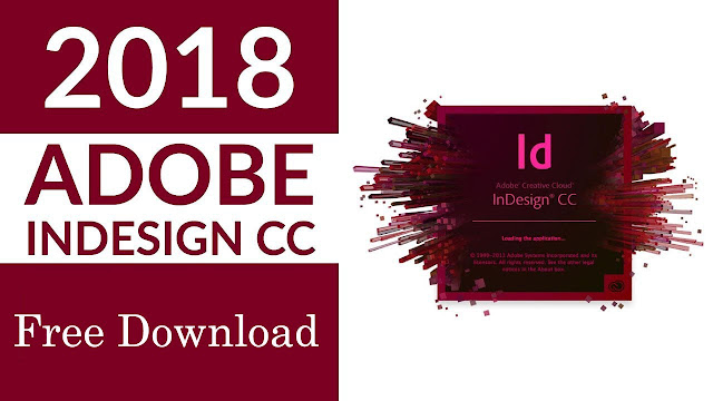 بلال ارت - موقع بلال ارت - Adobe InDesign CC 2018 Free
