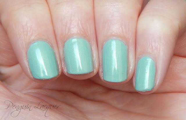 rival de loop high shine nail colour 07 nah
