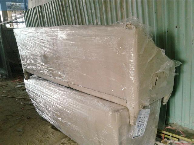 Ghế Sofa Luxury Đà Nẵng