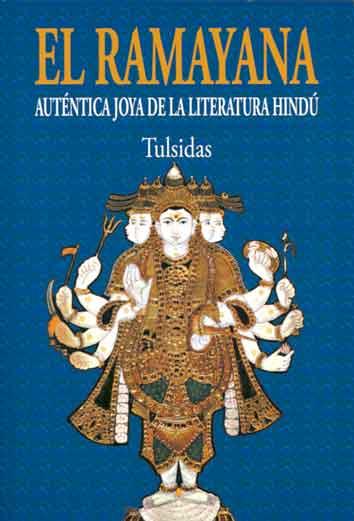 literatura universal origen religioso del ramayana