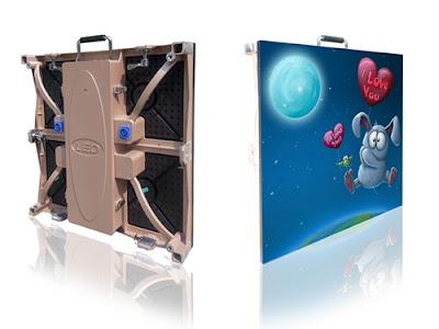 công ty cung cấp lắp đặt màn hình led tại tỉnh daklak