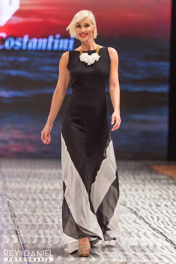 Adriana Costantini primavera verano 2017 vestidos de fiesta largos | Moda primavera verano 2017.