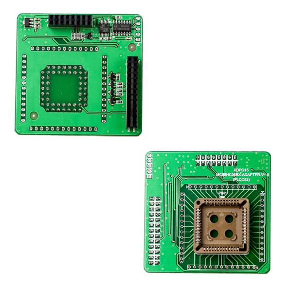 XDPG15CH-MC68HC05BX-1