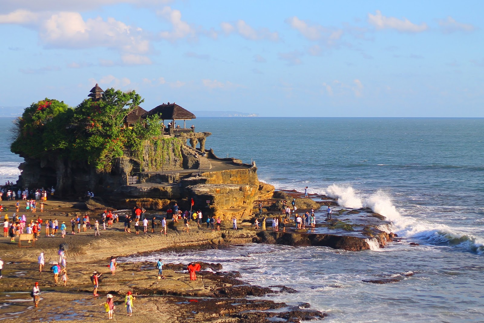 Temples of Bali