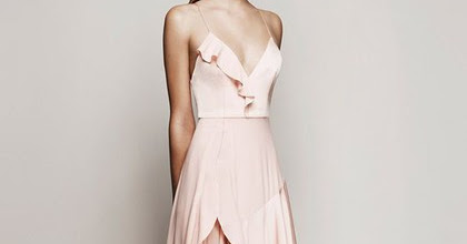 Long And Short Prom Dresses By Pickedresses