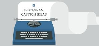Cara Copy Caption Instagram Dengan Mudah