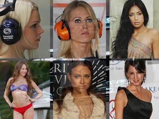Las esposas y novias de los pilotos de Formula Uno F1. Las parejas de los pilotos de la Formula Uno F1. Ex novias de los pilotos de Formula Uno F1. Ex esposas de los pilotos de Formula Uno F1. Ex parejas de los pilotos de Formula Uno F1.