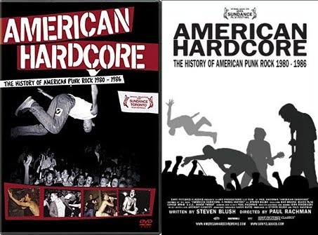 American Hardcore A Tribal History 87