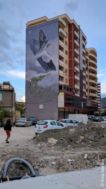 Влере, Албания
