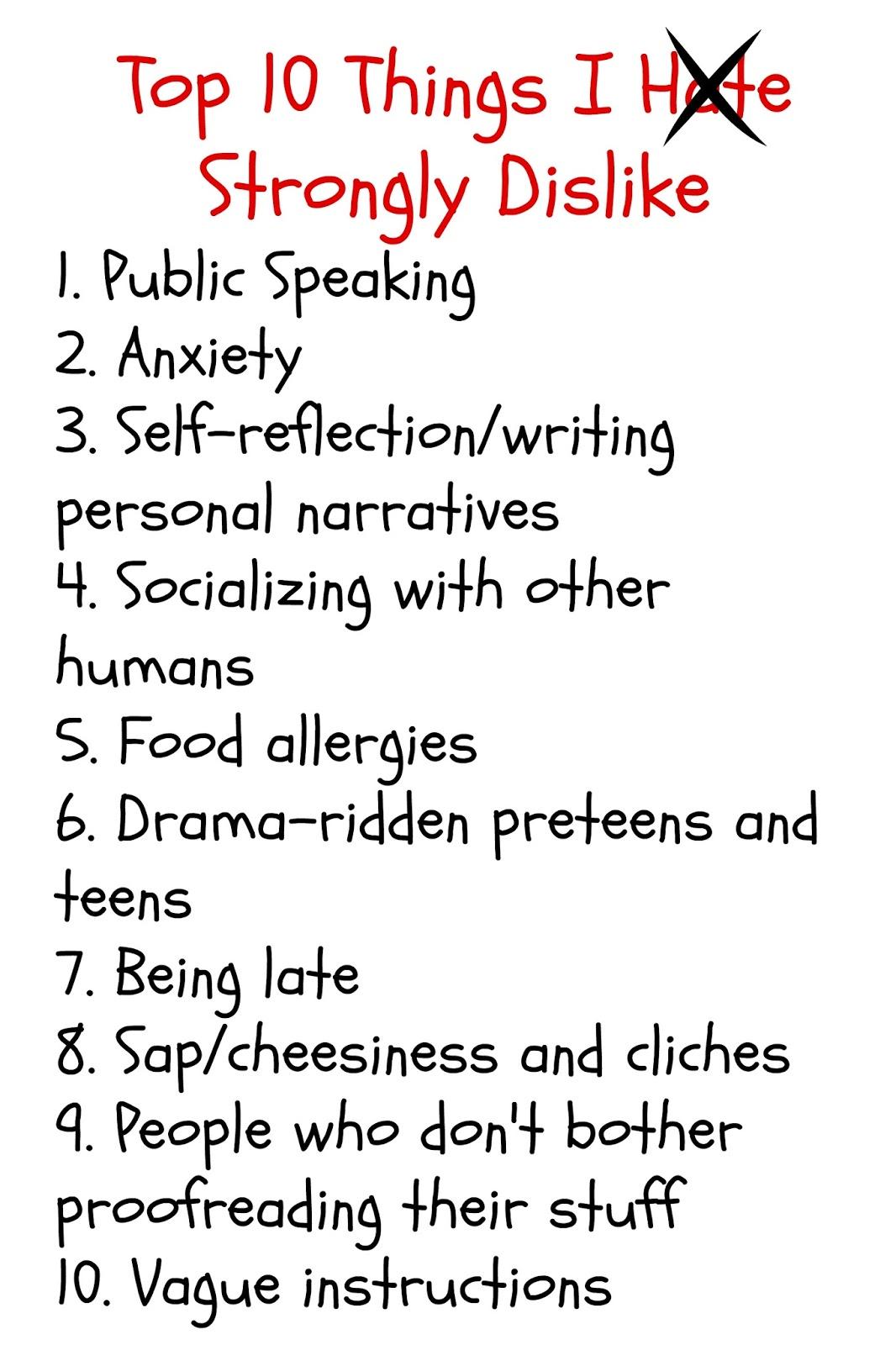 ted talk reflection essay