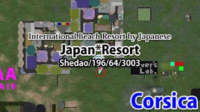 http://maps.secondlife.com/secondlife/Shedao/196/64/3003