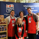 Factory Jobs in Maple Leaf Foods Canada 2018 / 2019