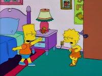 Lisa y los deportes