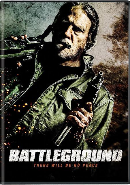 Battleground (2012) ταινιες online seires xrysoi greek subs