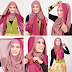 Tutorial Hijab Segi Empat Modern 2017