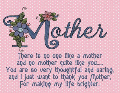mothers day quotes and sayings for friends