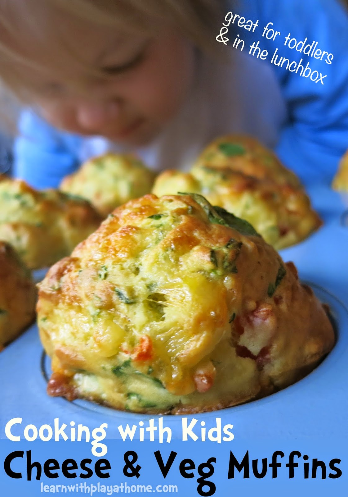 Healthy Toddler Lunch Ideas Recipes Your Child Will Love