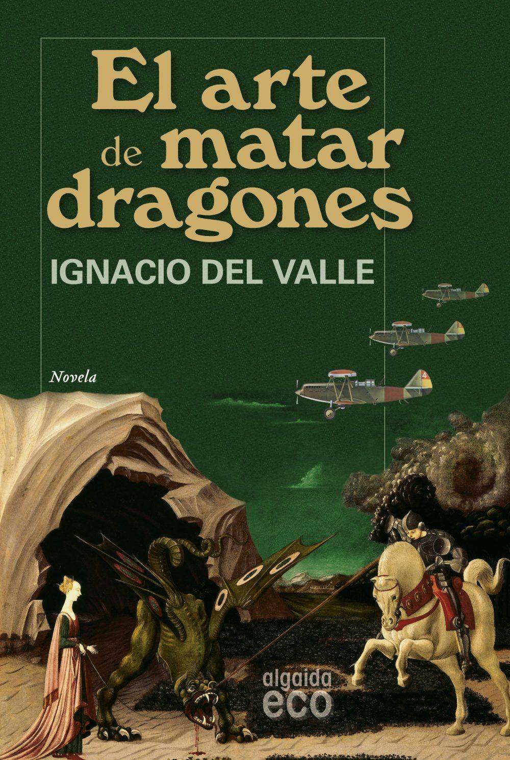 El arte de matar dragones