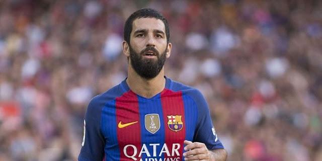 SBOBETASIA - Barca Akan Relakan Turan untuk Coutinho