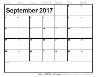 free printable calendar 2018 free printable calendar september