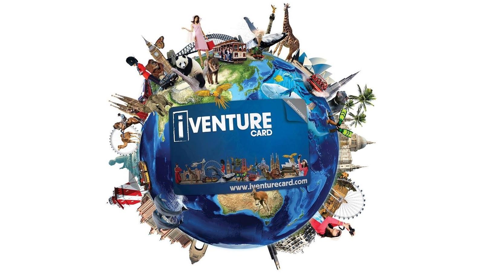 雪梨-悉尼-景點-推薦-優惠-折扣-門票-交通-便宜-自由行-旅遊-澳洲-Sydney-iVenture-Card-Pass-Travel-Australia