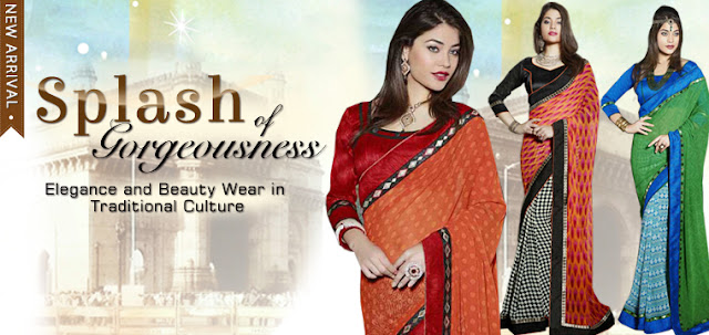 New Fashion Designer Casual Wear Sarees And Daily Offeice Wear For Women And Housewives At Lowest Pices With Discount Sale